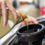 Scheduled Maintenance, like oil changes, help your vehicle keep performing properly