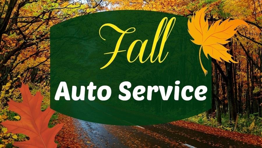 autumn auto service (Hebb's Auto)
